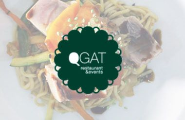 QGAT restaurant & events once again trusts in Lifting Group for its SEO, SEM and Social Media services