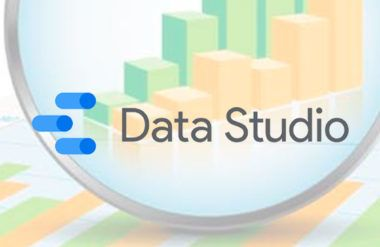 At Lifting Group we facilitate the interpretation of data to our clients, with the integration of Google Data Studio.