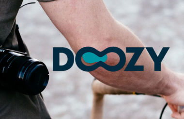 Doozy counts on the Lifting Group team for the creation of its corporate presentation.