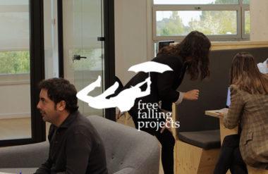 Free Falling, estrena nuevas oficinas junto con Lifting Group