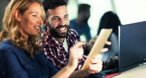 ¿Cómo abordar en 2020/21 la Transformación digital para PYMES?