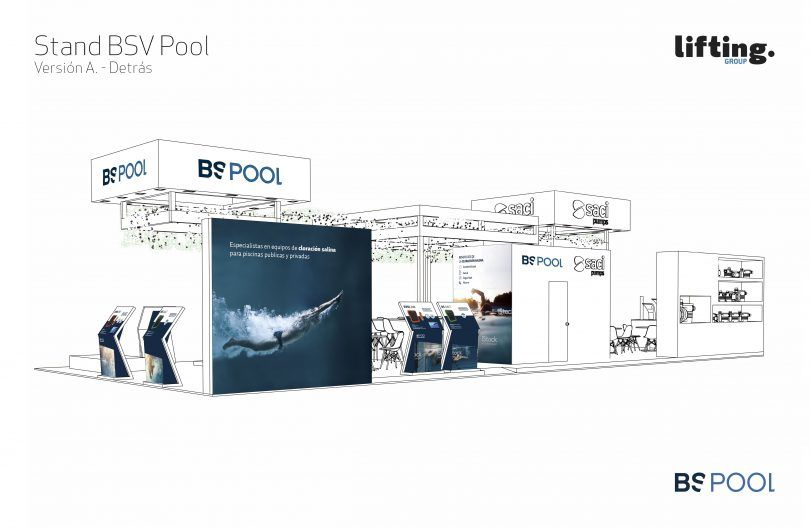 bsv pool stand feria