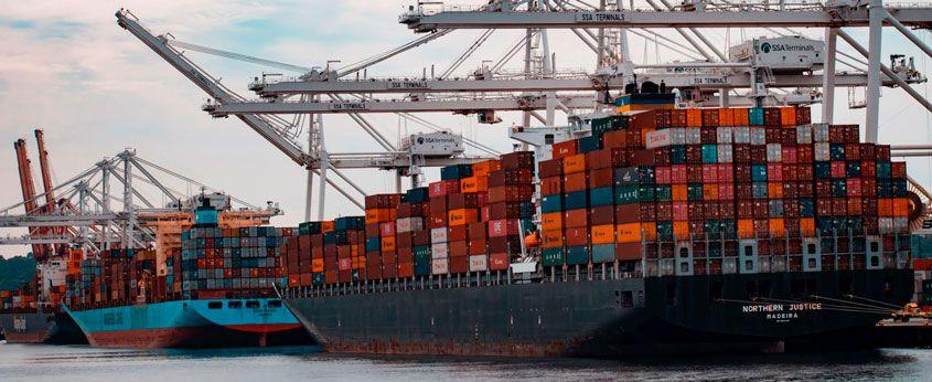 Kanvel Logistics & Business Worldwide, nuevo cliente SEO, SEM y Social Media de Lifting Group Madrid