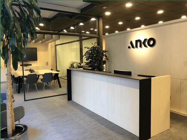 ANCO oficinas