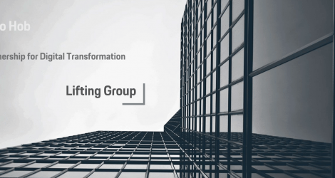 Grupo Hob & Lifting Group, add synergies in the digital transformation for companies in the province of Alicante.