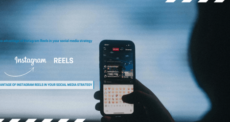 What is Instagram Reels and how to take advantage of it in your social media strategy?