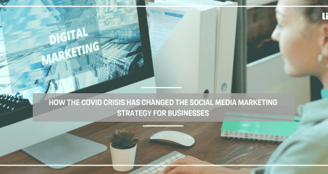 How have digital strategies changed as a result of Covid-19?
