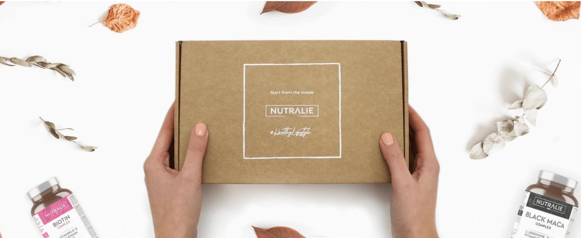 Nutralie confía en Lifting Group e Imagine Creative Ideas para el restyling de la marca