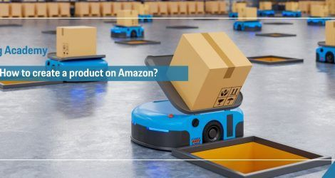 Lifting Academy: How to create a product on Amazon?