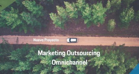 Superwagen y Lifting Group se vuelven a encontrar para retomar el servicio de Marketing Outsourcing Omnichannel