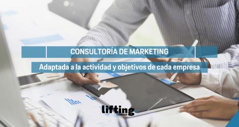 Consultoría de Marketing: ¿por qué es tan necesario contar con una estrategia de marketing para tu negocio?