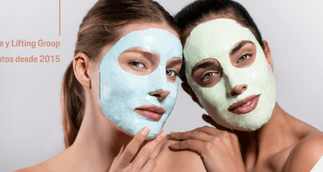 Casmara sigue confiando en Lifting Group como su Partner de Marketing para el relanzamiento de sus máscaras faciales de uso en casa