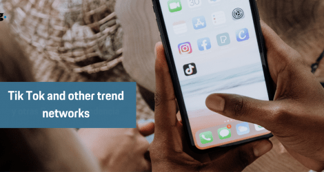 Lifting Academy | TikTok and other trending networks. How to get the most out of them?