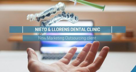 Nieto & Llorens new Marketing Outsourcing client of Lifting Group Valencia