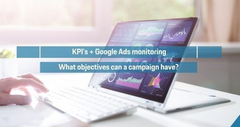 Lifting Academy | Monitor KPI's in Google Ads?