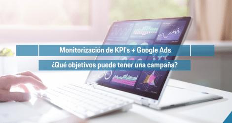 Lifting Academy | ¿Monitorizar KPI's en Google Ads?