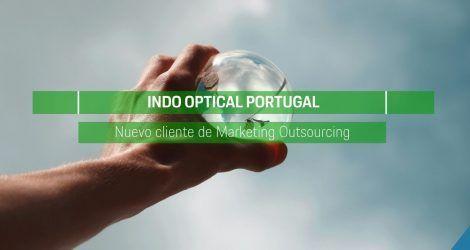 Indo Optical confía en Lifting Group como su Partner de Marketing para el mercado portugués